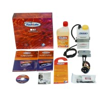 FLASH LUBE ELECTRONIC VALVE SAVER KIT - OUT OF THE BOX
