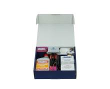 FLASH LUBE ELECTRONIC VALVE SAVER KIT - PACKING