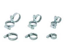 NORMA TORRO S CLAMPS