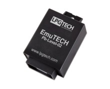 Emulator TECH Petrol Level 02