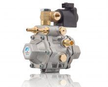 New CNG reduktor AT12 v.2019 DO 400 HP